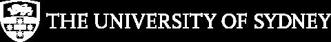 The University of Sydney logo.